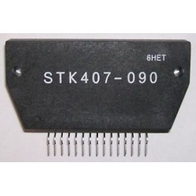 STK407-090 INTEGRATO JAPAN