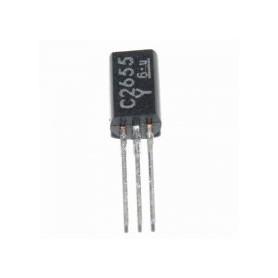 2SC2655 - 2 x si-n 50v 2a 0,9w