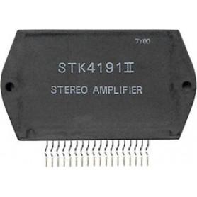 STK4191II INTEGRATO JAPAN