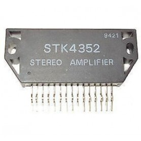 STK4352 INTEGRATO JAPAN
