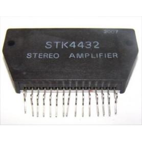 STK4432 INTEGRATO JAPAN