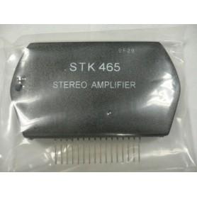 STK465 - CIRCUITO INTEGRATO