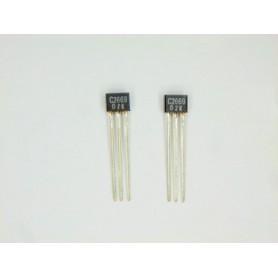 2SC2669 - transistor