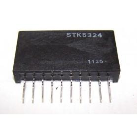 STK5324 INTEGRATO JAPAN