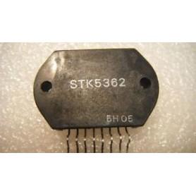 STK5362 INTEGRATO JAPAN