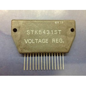 STK5431ST INTEGRATO JAPAN