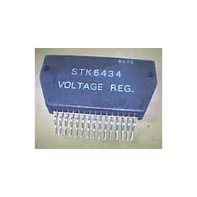 TDA 2582 - CIRCUITO INTEGRATO