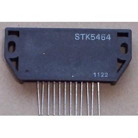 STK5464 INTEGRATO JAPAN