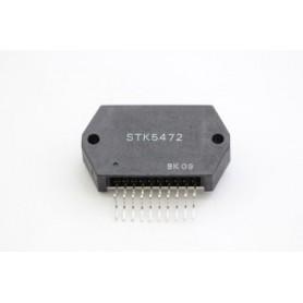 STK5472 INTEGRATO JAPAN