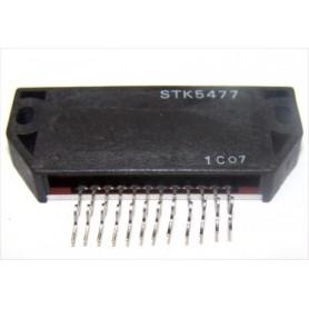 STK5477 INTEGRATO JAPAN