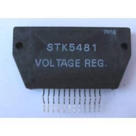 STK5481 INTEGRATO JAPAN