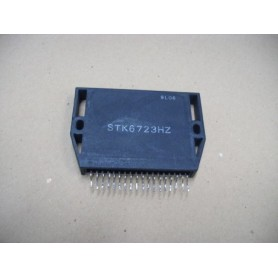 STK6723HZ INTEGRATO JAPAN