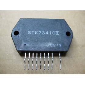 STK73410II INTEGRATO JAPAN