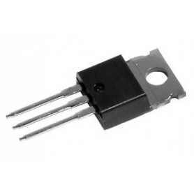 STP3NA60 - Mosfet