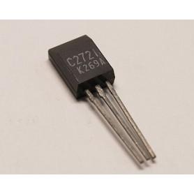 2SC2721 - transistor
