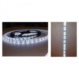 STRISCIA LED FLESSIBILE SILICONATA 300 LED SMD 3528 BIANCHI FREDDI 5 MT