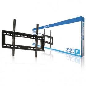 SUPPORTO DA PARETE INCLINABILE 42-65  45kg