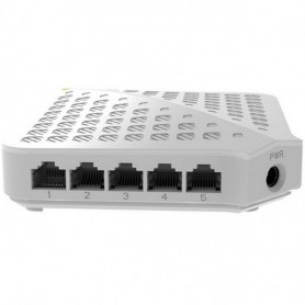 SWITCH ETHERNET 5 PORTE GIGABIT 10-100-1000 SG50