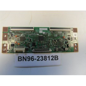 T-CON BOARD SAMSUNG BN96-23812B