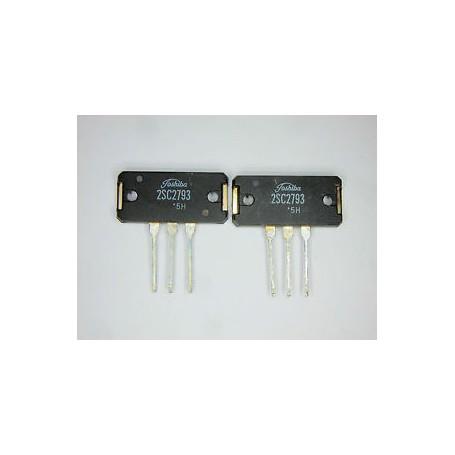 2SC2793 - transistor