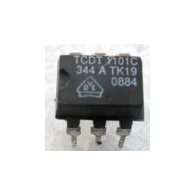 TCDT1101 - Fotoaccoppiatore