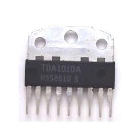 TDA 1010A - CIRCUITO INTEGRATO