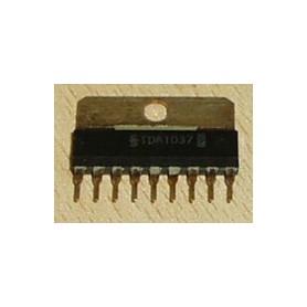 TDA 1037 - CIRCUITO INTEGRATO