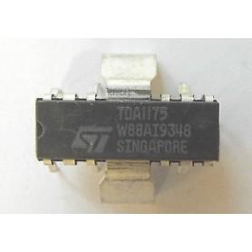 TDA 1175 - CIRCUITO INTEGRATO