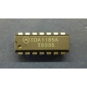 TDA 1185 - CIRCUITO INTEGRATO