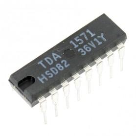 TDA 1571 - CIRCUITO INTEGRATO