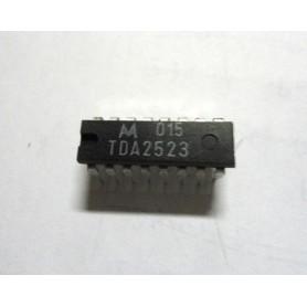 TDA 2523 - CIRCUITO INTEGRATO