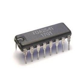 TDA 2541 - CIRCUITO INTEGRATO