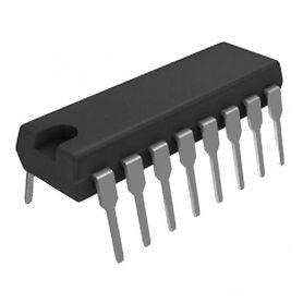 TDA 2710-1 - CIRCUITO INTEGRATO