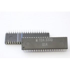TDA 3300 - CIRCUITO INTEGRATO