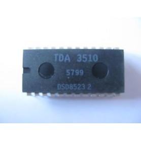 Trimmer Multigiro Orizzontale 100 K Ohm