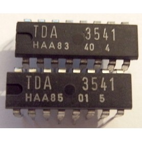 TDA 3541 - CIRCUITO INTEGRATO