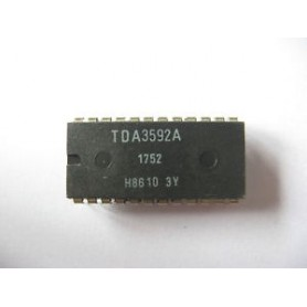 TDA 3592A - CIRCUITO INTEGRATO