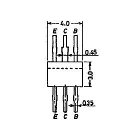 2SC3153 - si-n 900v 6a 100w