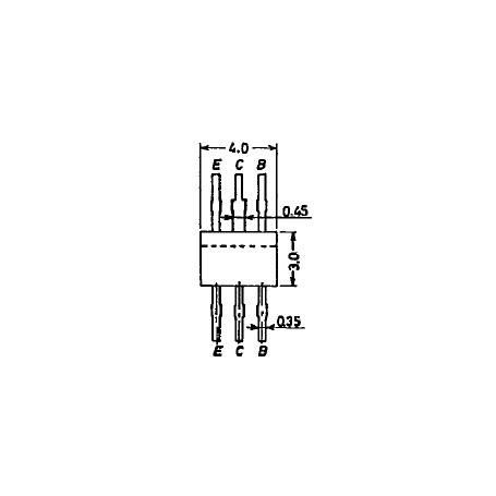 2SC3064 - transistor