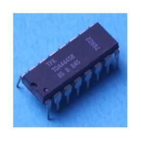 TDA 4445B - CIRCUITO INTEGRATO