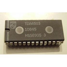 TDA 4503 - CIRCUITO INTEGRATO