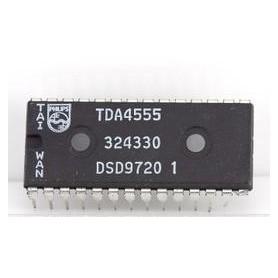 TDA 4555 - CIRCUITO INTEGRATO