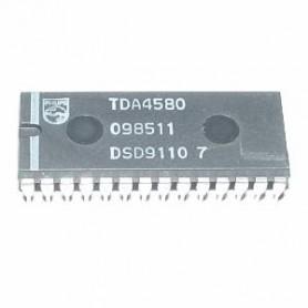 TDA 4580 - CIRCUITO INTEGRATO