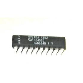TDA 4852 - CIRCUITO INTEGRATO