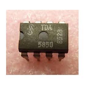 TDA 5850 - CIRCUITO INTEGRATO