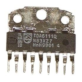 TDA 6111Q - CIRCUITO INTEGRATO