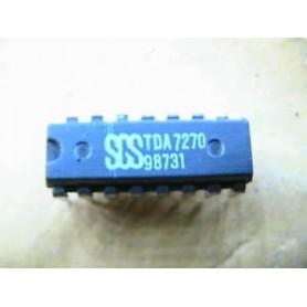 TDA 7270 - CIRCUUITO INTEGRATO