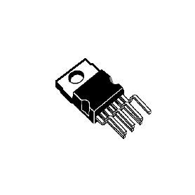 TDA 8137 - CIRCUITO INTEGRATO