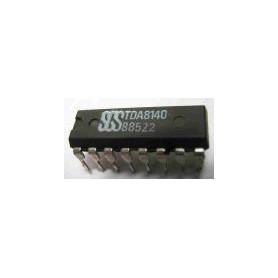 TDA 8140 - CIRCUITO INTEGRATO