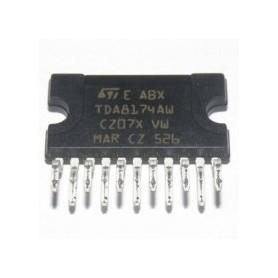 TDA 8174AW - CIRCUITO INTEGRATO